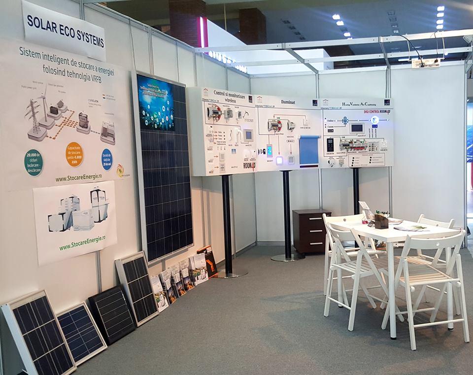 Solar Eco Systems RoEnergy - Targ de Energii si Eficienta Energetica Bucuresti 3